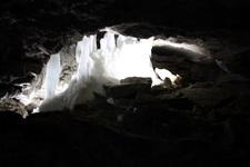 (30.06.2013 © ATola) Кунгурская ледяная пещера - Фотографии внутри