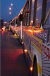 (01.03.2013 © ATola) Последние автобусы - В День города