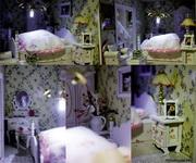 (19.11.2013 © ATola) Кукольный домик - Собираем дом Большой поцелуй