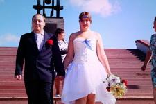 (25.07.2014 © ATola) Моя свадьба - Андрей и Алена