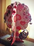 (07.09.2014 © ATola) Подставка для украшений - Дерево