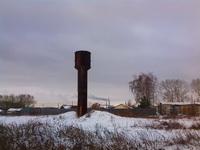 (15.11.2014 © ATola) Монастырка, мрачный полдень - Красивое с телефона