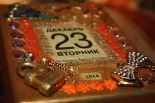 (23.06.2015 © ATola) Шкатулка маминых сокровищ - для памятных вещиц )))