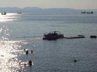 (01.03.2013 © ATola) Черное море - Кабардинка