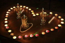 (01.03.2013 © ATola) Семейный очаг - Свадьба Сергея и Гульшат Ахтямовых