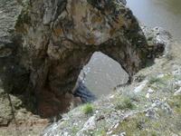 (06.05.2013 © ATola) Катания на мотоцикле - Каменные ворота