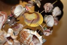 (30.06.2013 © ATola) Сувениры с Крита - Музыка ветра из ракушек