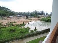 (05.04.2014 © ATola) Тайланд. Пхукет. Отель Naithonburi Beach Resort 4*